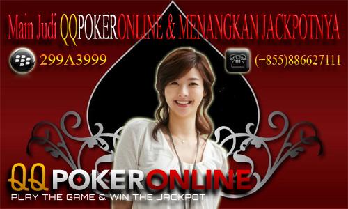 Judi Online Poker Domino Kiu Kiu Ceme Meja Vip Indonesia