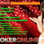 7 Jenis Permainan Kartu Populer Di Indonesia QQPokerOnline