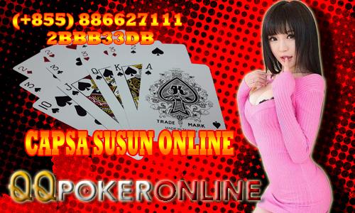 Cara Daftar Judi Kartu 99 Domino Kick Ceme QQ PokerOnline