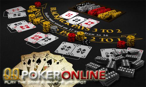 Deretan Game Judi Online Terlaris QQPokerOnline