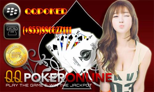 Cari Teman Kencan Poker Online dengan Pancingan Saldo ID Game