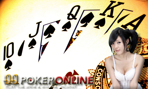 Panduan Tips Menang Judi Kartu Poker Online