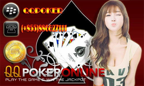 Website Poker Online Kalah Terus Pasti Bayar