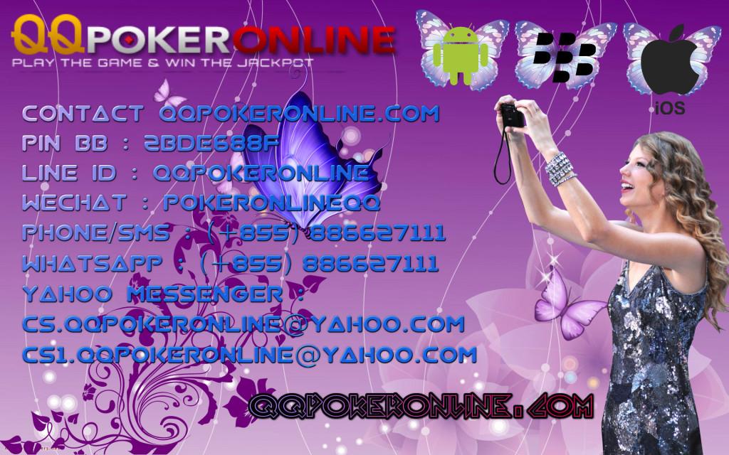 Game Poker online Player vs Player Asli Tanpa Robot