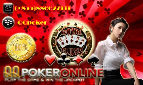 Poker Online Aman Terpercaya Terbaru Terbaik Terbesar