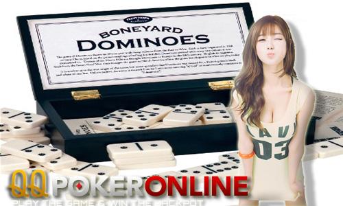 Situs Agen Judi Poker Domino Online Deposit Murah Minimal Terkecil