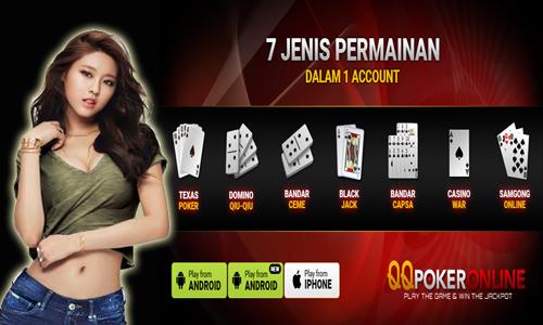 Live Poker Online Indonesia Bank Ocbc Nisp Permata Mega