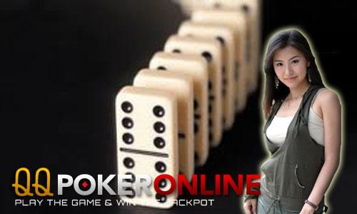 Bandar QQ Domino Online Indonesia Uang Asli Terpercaya
