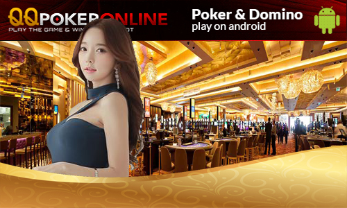 Live Poker Online Uang Asli Indonesia