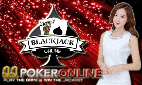 GAME JUDI BLACKJACK ONLINE UANG ASLI BANK BCA BNI BRI MANDIRI CIMB NIAGA DANAMON PANIN TERPERCAYA