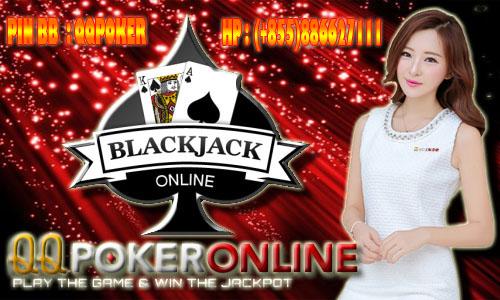 Panduan Tips Trik Pasti Menang Judi Blackjack Capsa Online