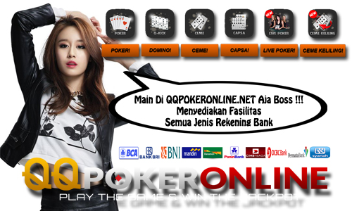 Situs Poker Online Bank Bukopin Mayapada Victoria Terpercaya