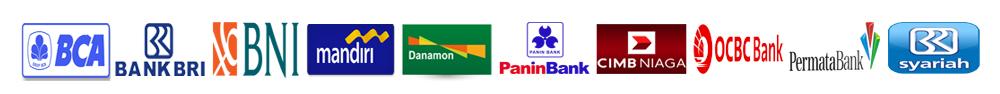 FASILITAS REKENING BANK QQPOKERONLINE