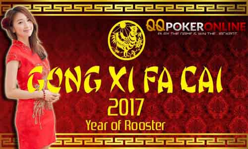 Promo Bonus Imlek 2017 QQ Poker Online Indonesia