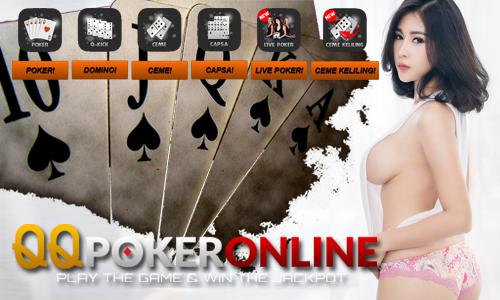 Domino 99 Online Poker Indonesia Android iOS Terpercaya