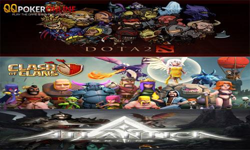 Fakta Nyata Tentang Pasangan Gamers Online Indonesia