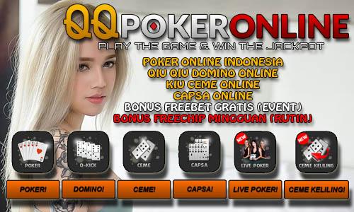 Poker Online Indonesia Withdrawal Lewat Pulsa Handphone