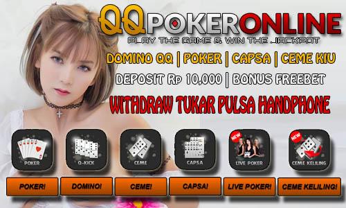 Zynga Poker Online Indonesia Uang Asli Via Facebook