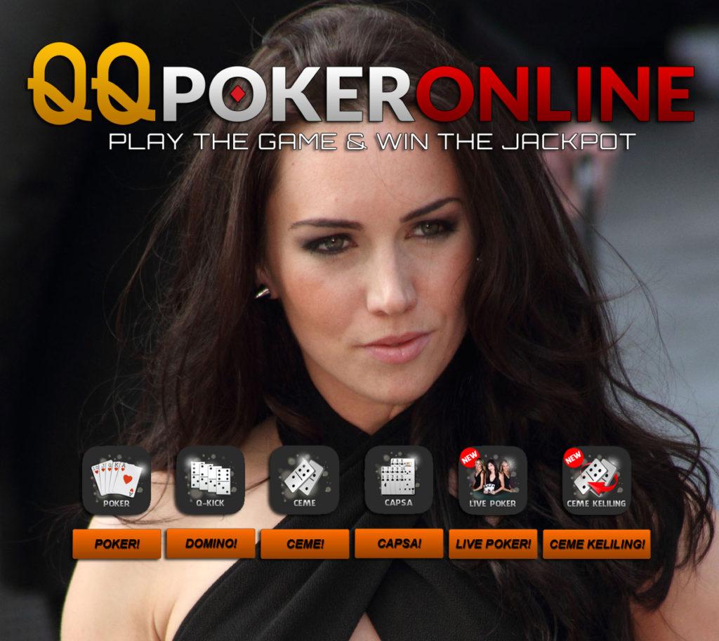 Wanita Ini Punya Trik Jitu Main Poker Online Tanpa Curang Pasti Menang