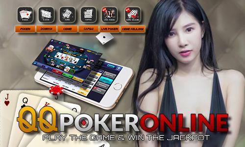 Bandar Poker Online Indonesia Terbesar Terlengkap Terpercaya