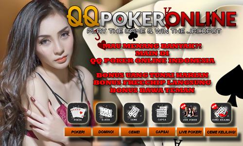 Menang Banyak Di Poker Online Setelah Mengikuti Langkah Jitu Ini