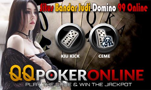 Panduan Cara Main Jadi Bandar Domino 99 Online Pasti Menang