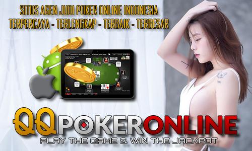 Situs Judi Kartu Poker Casino Online Uang Asli Terpercaya