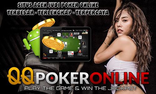 Jangan Pernah Bermain Di Agen Judi Poker Online Ini Jika