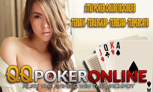 Kalah Terus Di Game Poker Online Artinya Anda Harus