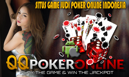 Ingin Main Di Game Judi Poker Online ++