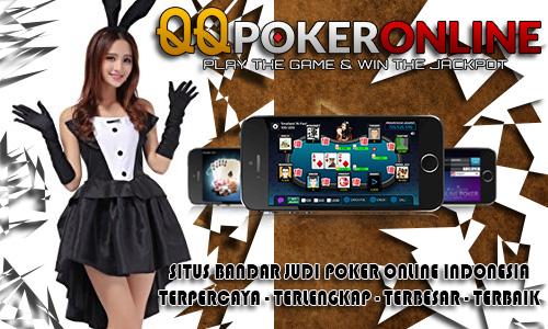 Daftar Main Judi Poker Online Boleh Pakai Rekening Apa Saja