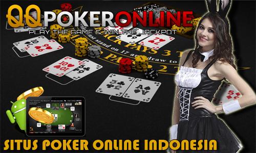 Poker Online Berkualitas Hanya Untuk Para Member Berkualitas