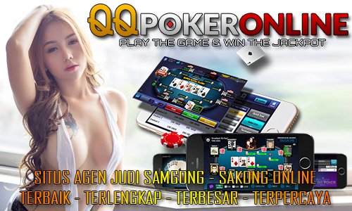 Samgong – Sakong Online Indonesia Terpercaya