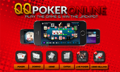 Game Judi Online Uang Asli Smartphone Paling Aman Terpercaya