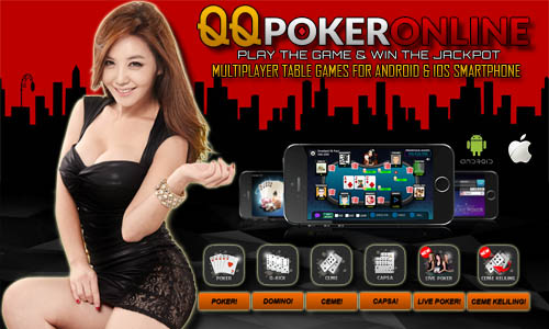 Freechips Mingguan QQPokeronline Setara Jackpot Royal Flush