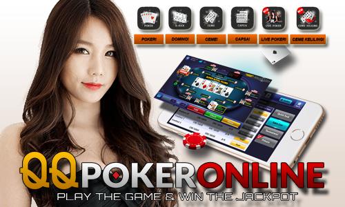 Cara Cari Uang Mudah Dari Game Judi Domino Ceme Kiu
