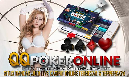 Main Judi Live Casino Online Uang Asli Bersama Dealer Cantik