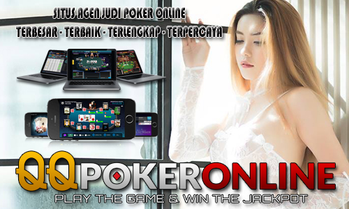 Game Poker Online Modern Via Sosial Media Facebook