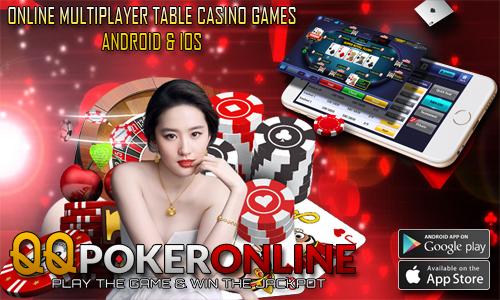 Turnamen Poker Online Berhadiah Jackpot Puluhan Juta Rupiah