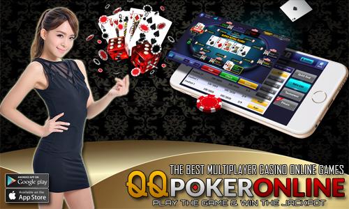 Game Judi Poker Online Smartphone iOS Android Terbaik 2017