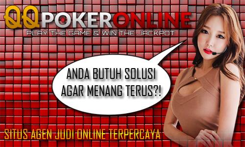 Situs Judi Poker Online Terpercaya Pasti Dibantu Menang