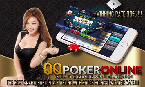 Situs Judi Domino QQ Online