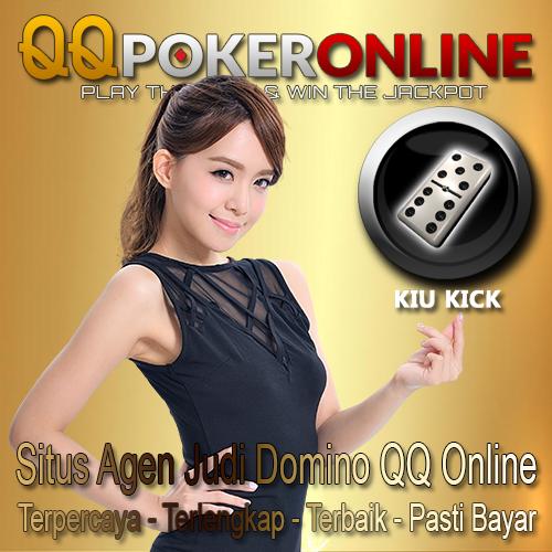 Agen Judi Qiu Qiu Online
