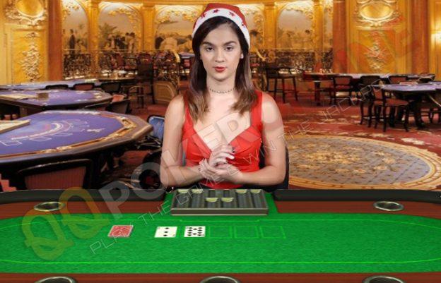 Agen Judi Kartu Poker Online Terpercaya