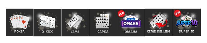 situs agen poker online indonesia uang asli terpercaya