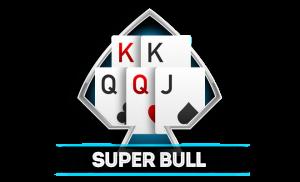 SUPER BULL ONLINE - IDNPOKER