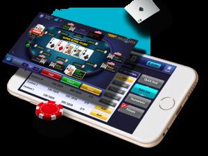 aplikasi judi poker99 online terpercaya