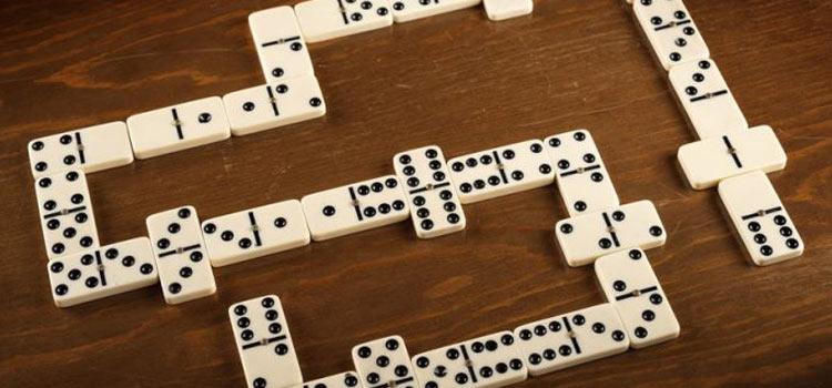 Cara Main Domino Terlengkap Untuk Pemula