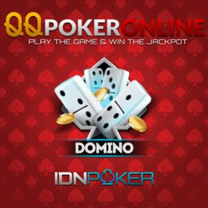 Server Domino Banker QQ QiuQiu IDN Poker Online Indonesia