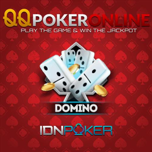 Server Domino QiuQiu IDN Poker Online Indonesia